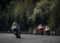 Rossi: in Austria un 6° posto e tanti rimpianti