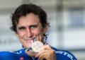 Per Zanardi due medaglie ai Mondiali di Para-Ciclismo