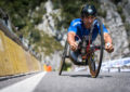 Alex Zanardi: grave incidente in handbike