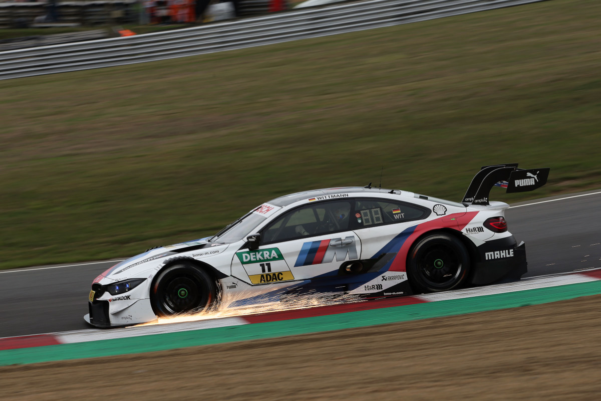 BMW M Motorsport pronta per il weekend di Misano