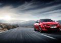 Da ONYX, EXALT e INSTINCT a Nuova Peugeot 508