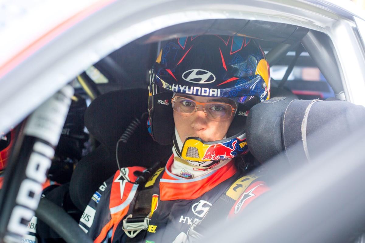 SABELT e HYUNDAI insieme nel WRC
