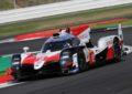 WEC: buon inizio per Toyota a Silverstone