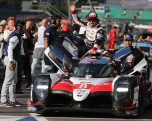 WEC: doppietta Toyota a Silverstone. Ma squalificate