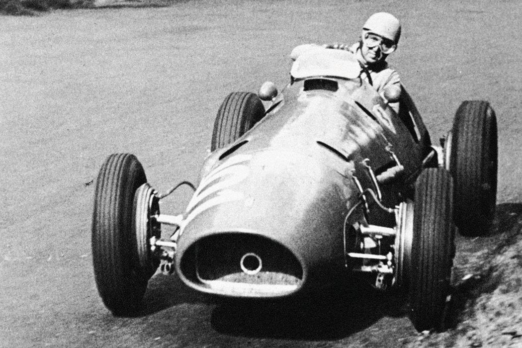 Terruzzi: Ascari, gigante trascurato da Monza. Facciamo qualcosa?