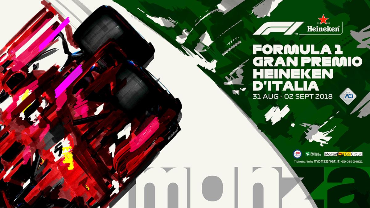 Trenord per il GP d'Italia di F1: treni speciali e sconti
