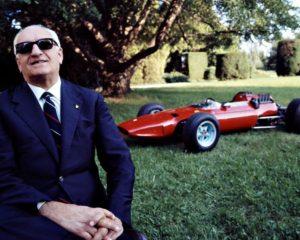 Trent'anni senza Enzo Ferrari