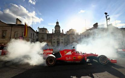 Brawn esclude che Londra sostituisca Silverstone