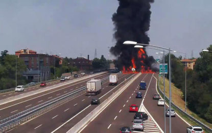 Incidente Bologna: Sticchi Damiani richiama alla mobilità responsabile