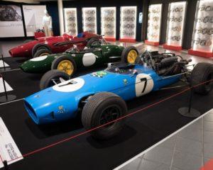 Passione Volante al Museo Nicolis fino al 31 ottobre