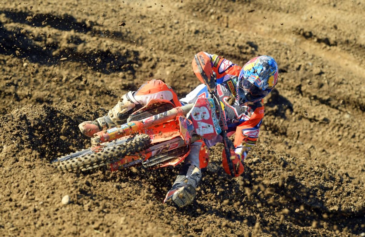 Motocross: nel GP della Svizzera 69° Titolo per Pirelli
