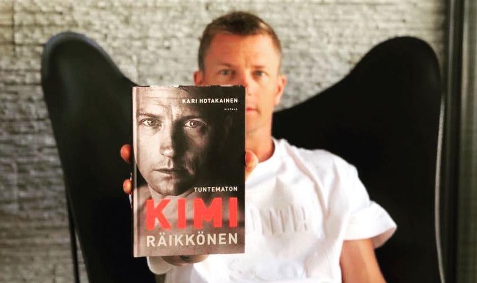 """Raikkonen: """"Dovessi ritirarmi non farò mai come Rosberg"""""""