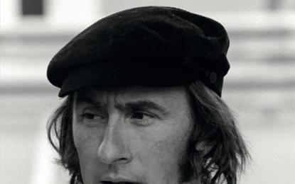 Jackie Stewart: vincere non basta
