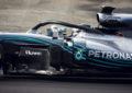 GP Messico 2018-2020: UNIFIN partner Mercedes F1