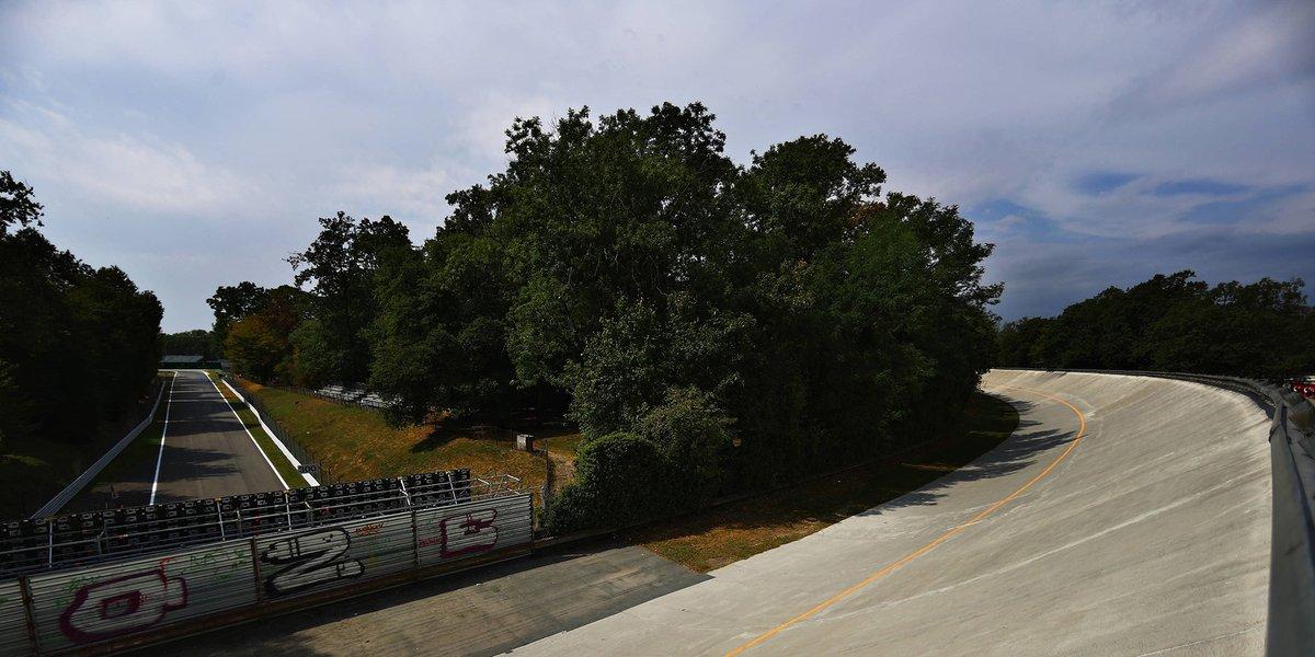 Monza: si parte, con 96 anni di passione