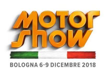 Motor Show 2018: prevendita dal 14 settembre