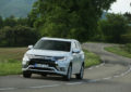 46 g/km per Mitsubishi Outlander PHEV 2019