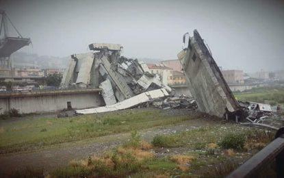 Tragedia Genova: Autostrade per l'Italia ribatte alle accuse