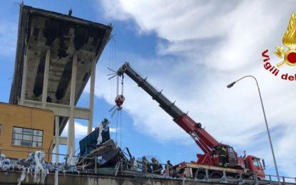 Genova: Autostrade per l'Italia sulla procedura di revoca