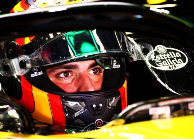 Ufficiale: Carlos Sainz pilota McLaren dal 2019