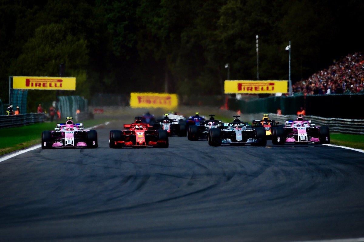 Per Liberty Media sarà un problema vendere la F1