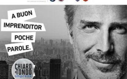 """""""Chiaro e Tondo"""": FCA ancora accanto al business"""