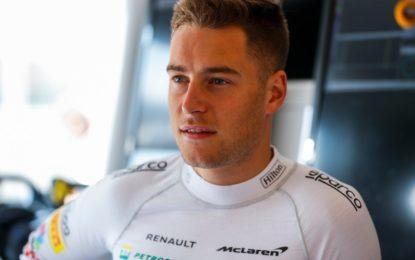 Vandoorne sicuro in McLaren, secondo il manager