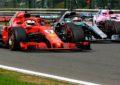 Montezemolo punzecchia Vettel e Ferrari. Caduta di stile