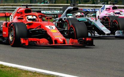 Belgio: il punto di Gian Carlo Minardi