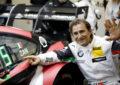 Zanardi e il DTM: un quinto posto da medaglia d'oro