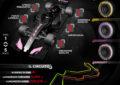 Singapore: prima gara notturna per le hypersoft