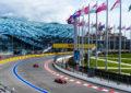 GP Russia 2019: l'anteprima Pirelli