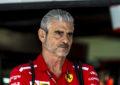 Arrivabene su Juventus, Ferrari, Leclerc, sensori e Mondiale