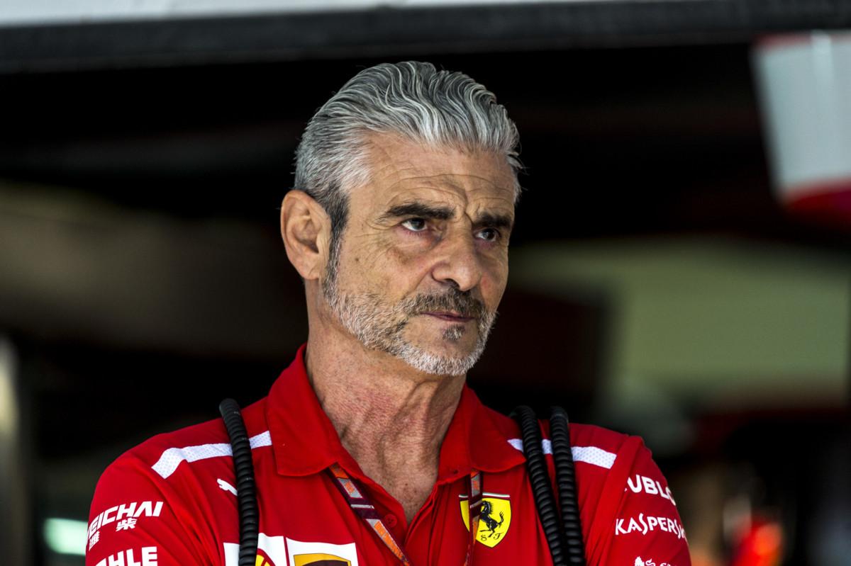 Ferrari: Arrivabene allontanato per non perdere Binotto