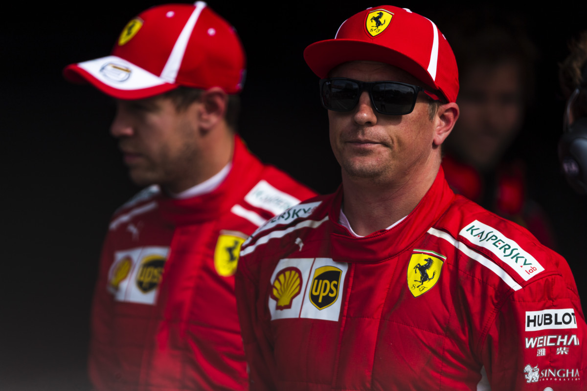 Monza: per la Ferrari la parola d'ordine è ripetersi in gara