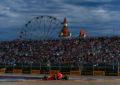 Ferrari a Sochi con piccoli aggiornamenti aerodinamici