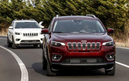 Nuova Jeep Cherokee: più bella e costa meno