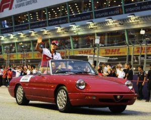 Dal 2019 Ericsson terzo pilota e Brand Ambassador Alfa Sauber F1