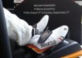 Sparco e Vandoorne creano una scarpa rivoluzionaria