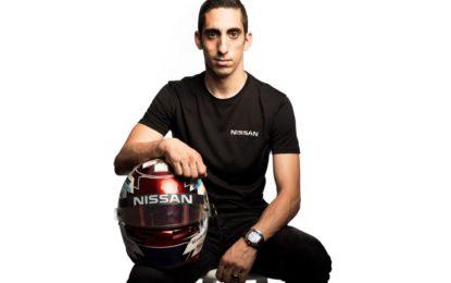 Formula E: Nissan e.dams ingaggia Buemi e Albon