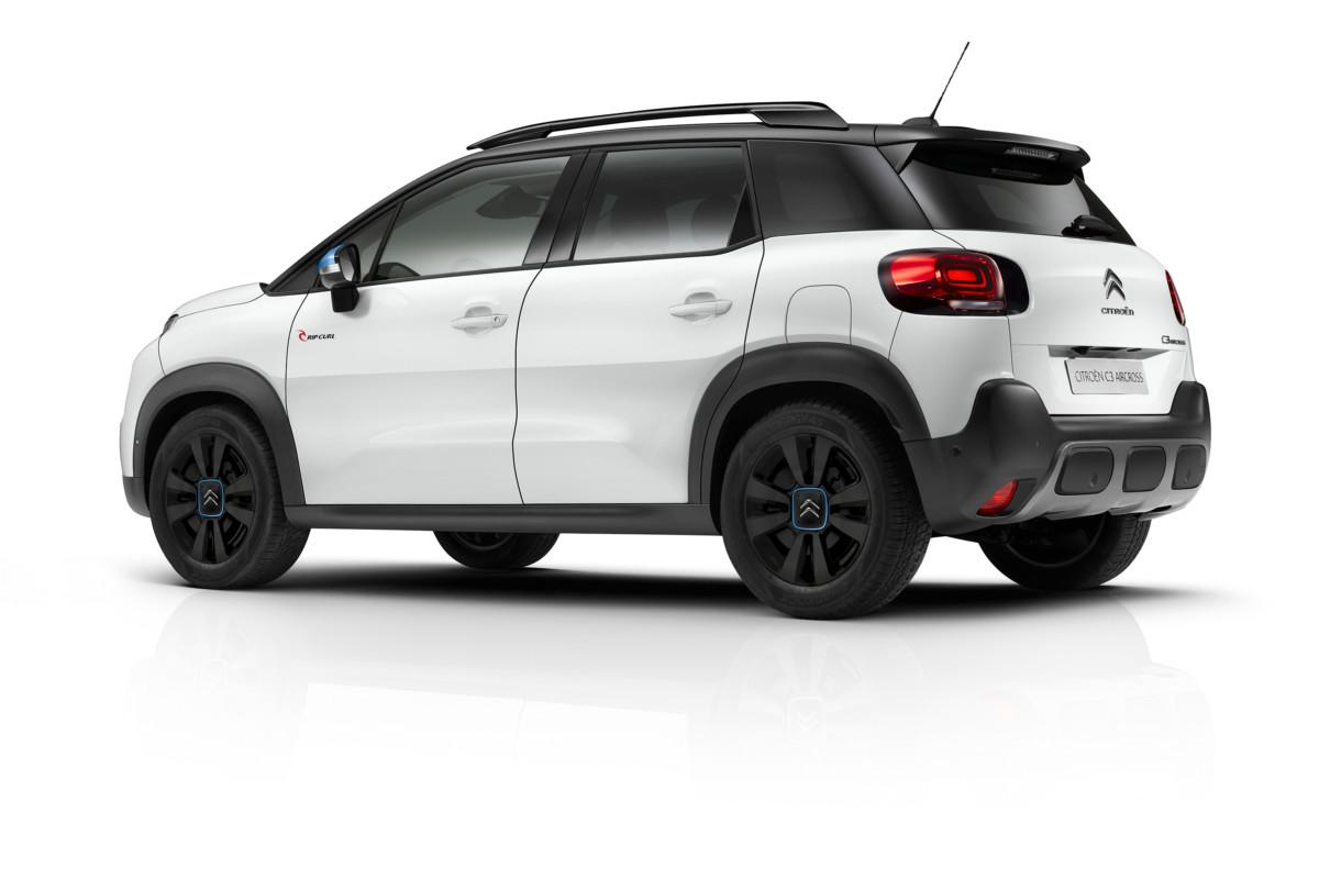 Citroën Italia chiude il 2018 con risultati top
