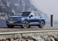 Cinque stelle Euro NCAP per la Nuova Touareg