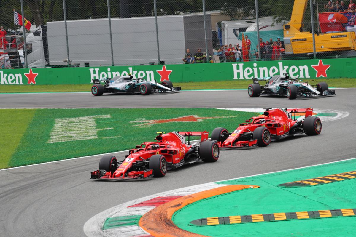 Ferrari: delusione per una gara in cui ci si aspettava di più