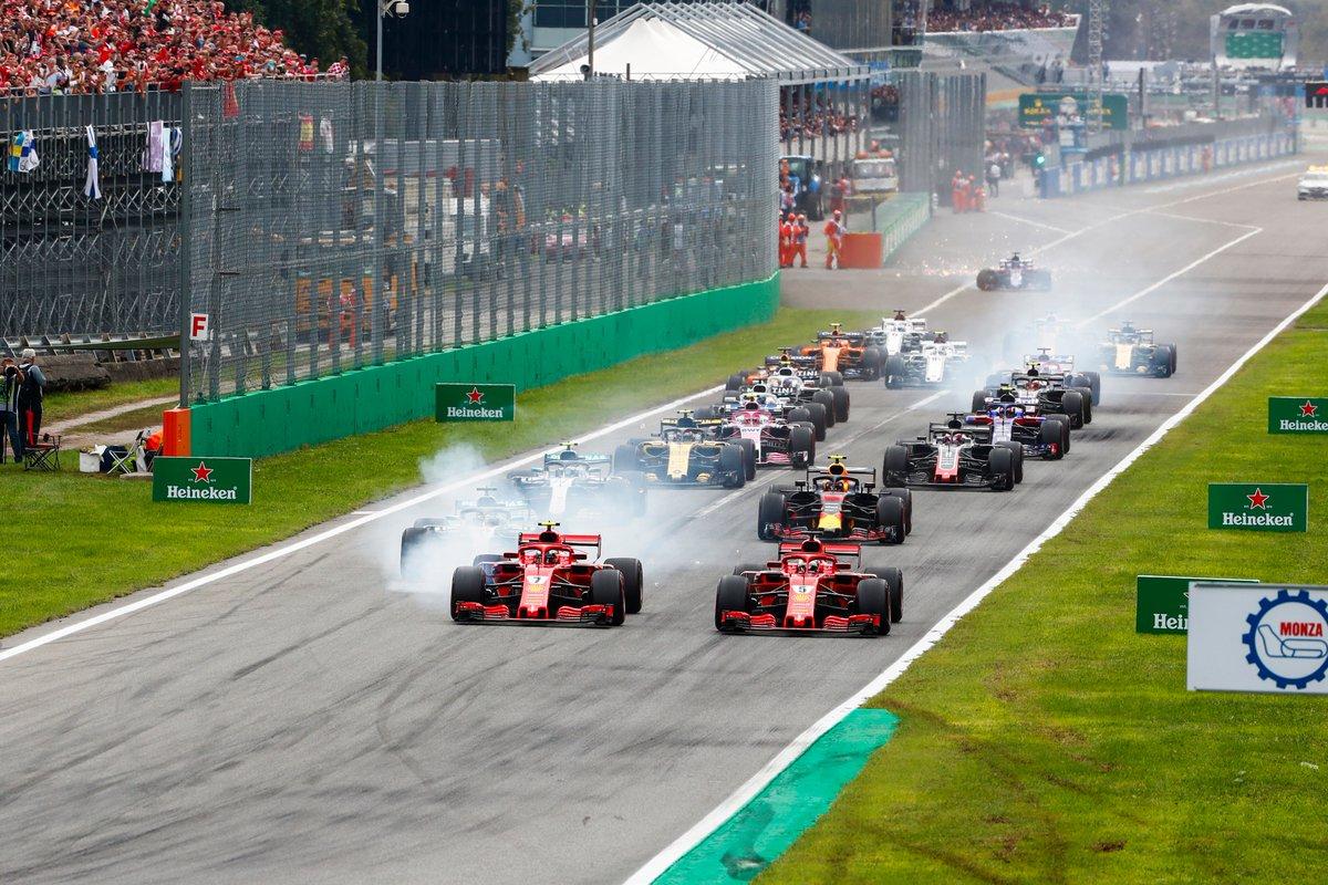 """Todt: """"La F1 non sarà mai totalmente elettrica"""". Sollievo…"""