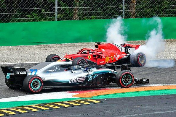 """Trulli: """"La Ferrari non può più permettersi errori"""""""