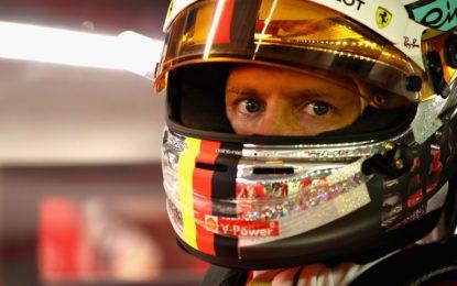 """Newey: """"Il problema di Vettel? Gestire la pressione"""""""