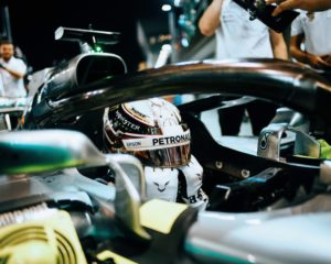 Hamilton Singapore 2018 e Senna Montecarlo 1988: 30 anni in un giro