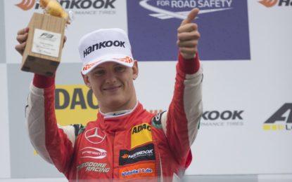"""Brawn: """"Per Mick Schumacher prossimo step la F2"""""""