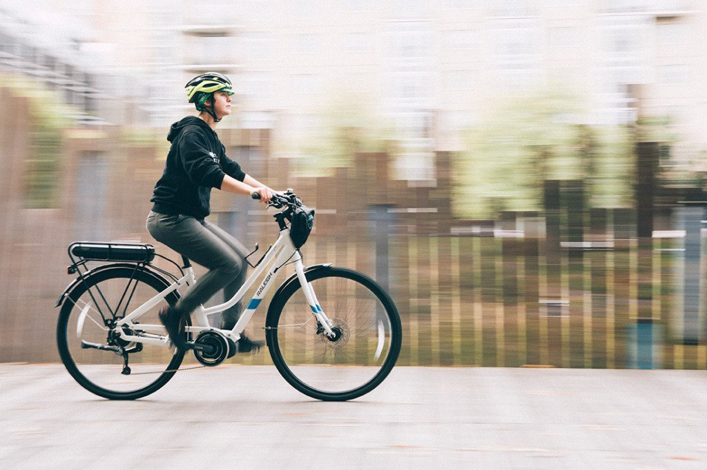 e-bike: a EICMA 2018 cresce l'area dedicata