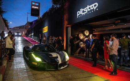 A Montecarlo il terzo Pirelli P Zero World. Con ospite speciale…